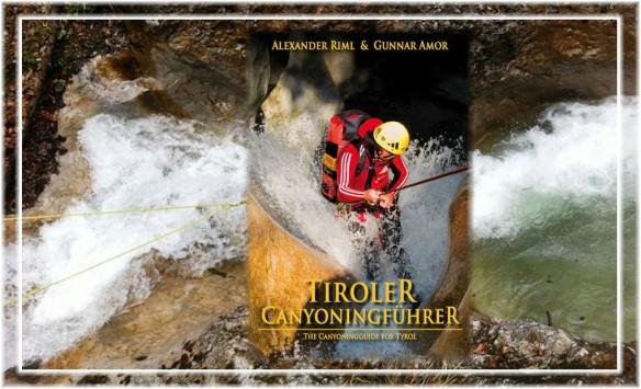 Tiroler Canyoningführer